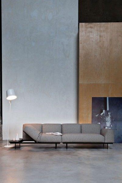 #Vibieffe #VibieffeSofa - Sofaprogramm Situp
