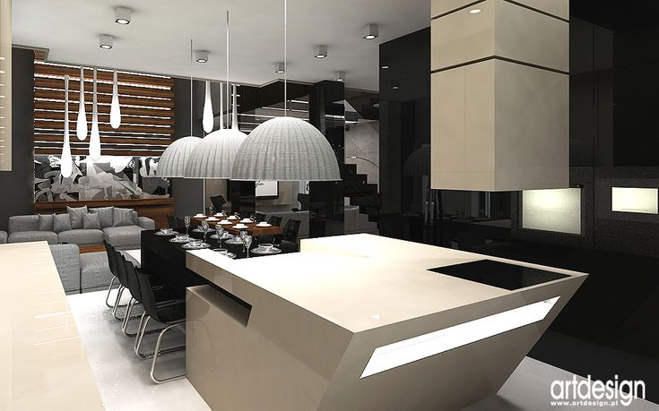 #kuchnia #jadalnia  #architekt #wnetrz #styl #nowoczesny #zimny #wnetrze #interior #kitchen #diningroom #aranzacja #mieszkania  #pomoc #w #aranzacji #mieszkanie #modern