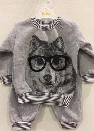 Kup mój przedmiot na #vintedpl http://www.vinted.pl/odziez-dziecieca/dla-niemowlakow-chlopiec/16816278-dres-niemowlecy