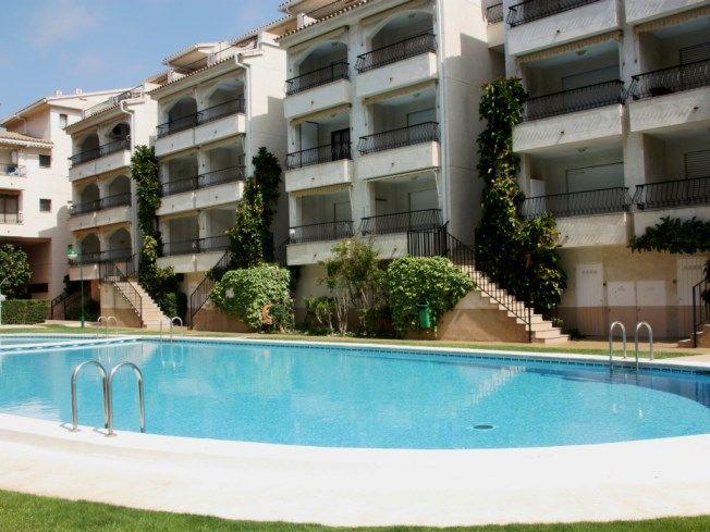 Apartamentos Playamar 3000 - Alcocéber - Apartamentos 3000