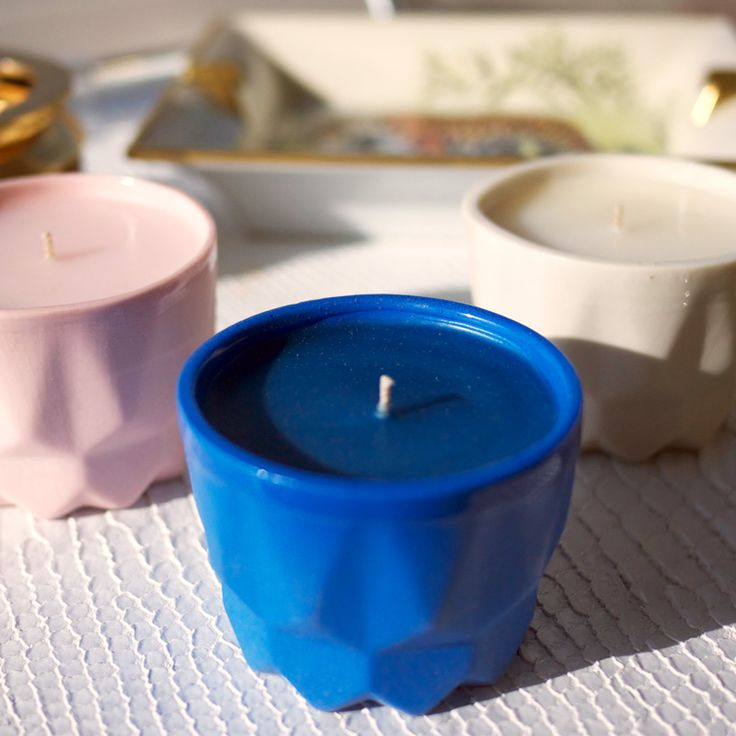 A Genius Idea For Making Fancy Candles Last | The Zoe Report
