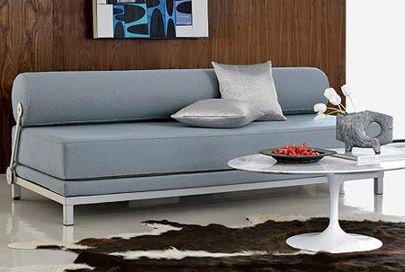 25 best ideas about Twin bed couch on Pinterest