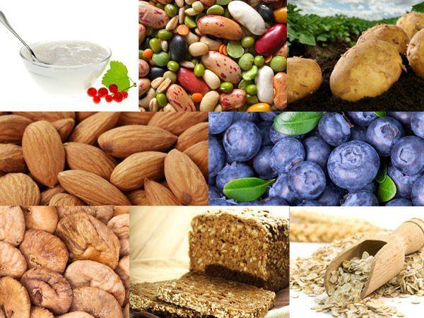 8 Lebensmittel, die lange satt machen! | eatsmarter.de