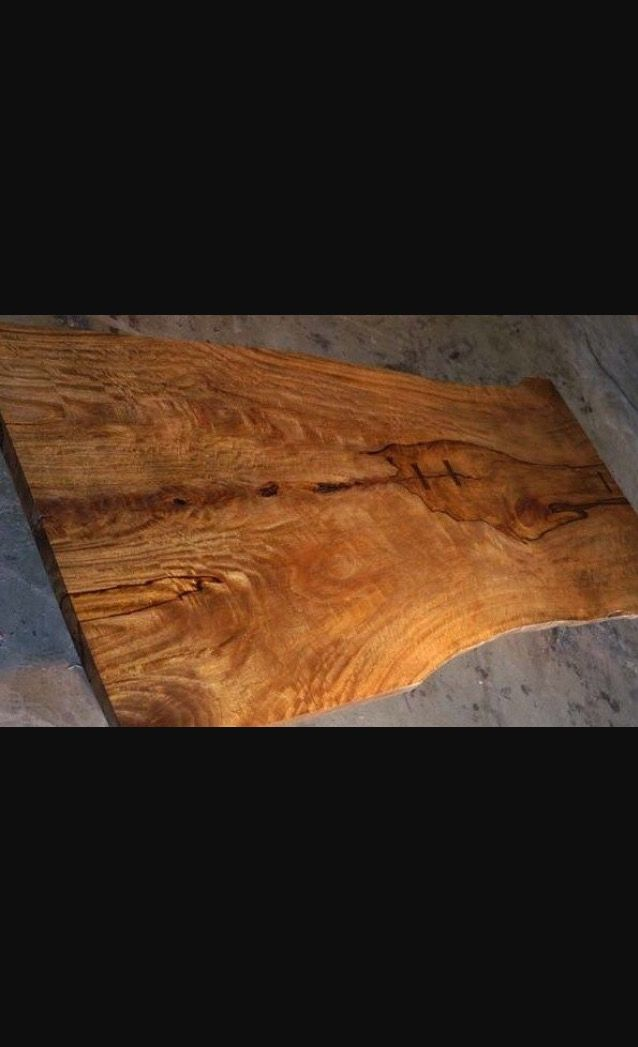 Best 25 Burl Slabs images on Pinterest | Diner table, Dining room ...