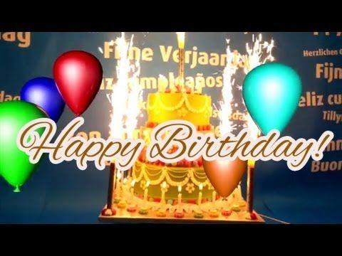Happy Birthday, Terri! :)