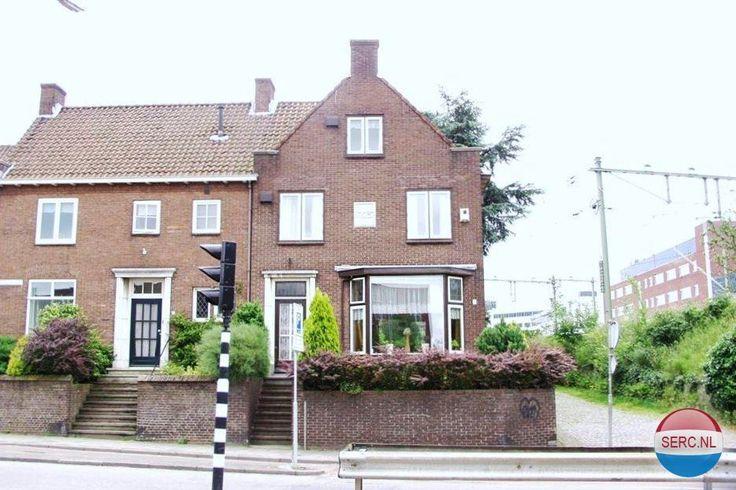 Brinkgeverweg Deventer (jaartal: 2000 tot 2010) - Foto's SERC