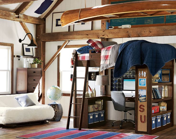 Teenage Guys Bedroom Ideas   Preppy Style   PBteen. 17 Best ideas about Guy Bedroom on Pinterest   Office room ideas