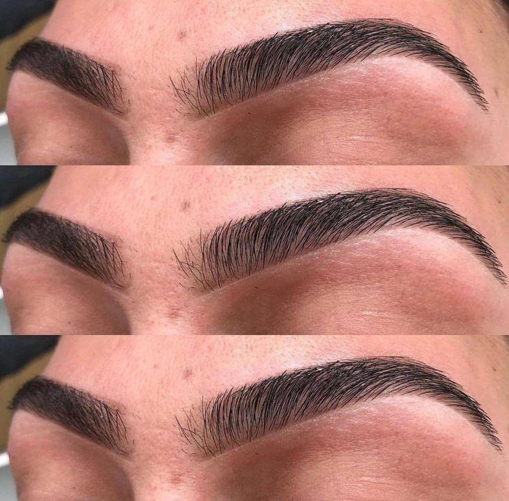 Eyebrow Threading Places Near Me   Eyebrow makeup ...