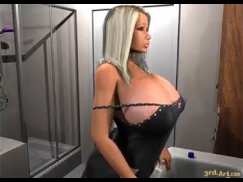 Huge Breast Ass Expansion