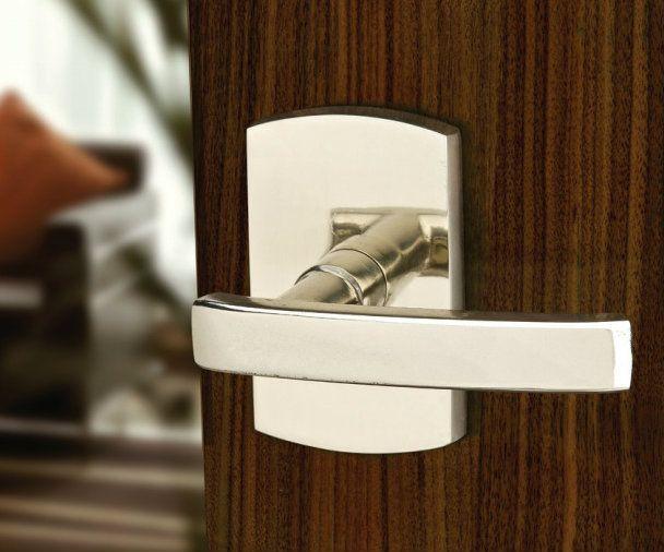 Emtek Introduces White Bronze Door Hardware | Horner Millwork Blog & 18 best 85 DOORS images on Pinterest | Hardware Door handles and Bronze