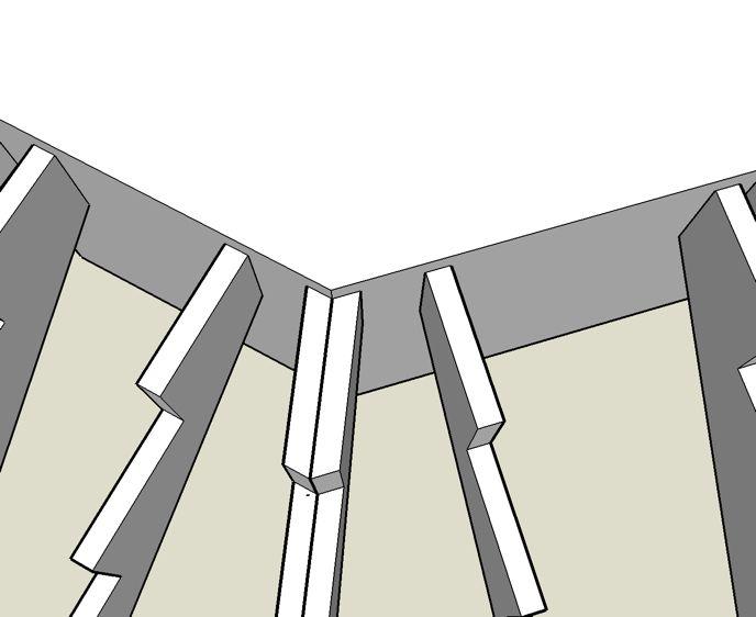 Corner Deck Stairs Deck Design Input Apron Stair Deck
