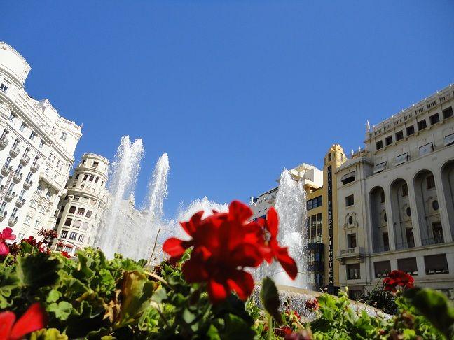 Valencia, location da sogno :D