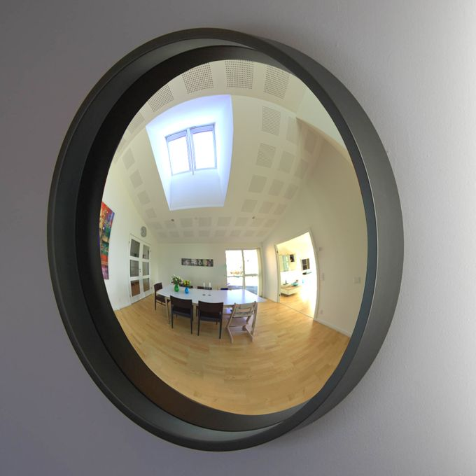 Why Acrylic Convex Mirrors Are Better Than Glass  Check this out. Thinking about a convex mirror? A must read...