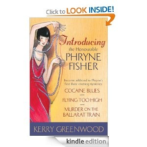 Introducing the Honourable Phryne Fisher: Miss Fisher's Murder Mysteries 1, 2 & 3 (Phryne Fisher Mystery)