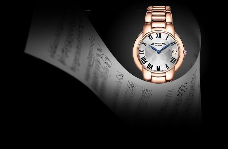 I've entered the #RAYMONDWEIL #MothersDay #contest to win an engraved #Jasmine #Watch! Enter to #win! #TimelessLove