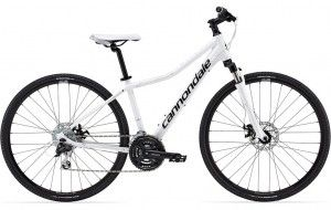 Cannondale ALTHEA 2 magnesium white 2013: http://sklep.sportprofit.pl/pl/p/Cannondale-ALTHEA-2-magnesium-white-2013/4475