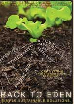 The new 'Back to Eden' film, the first-ever documentary devoted to mulch, explores how using wood chip mulch builds soil fertility.