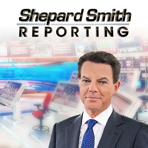 When News Breaks Out, We Break In – watch Shepard Smith Reporting weekdays at 3 PM ET on Fox News Channel.
