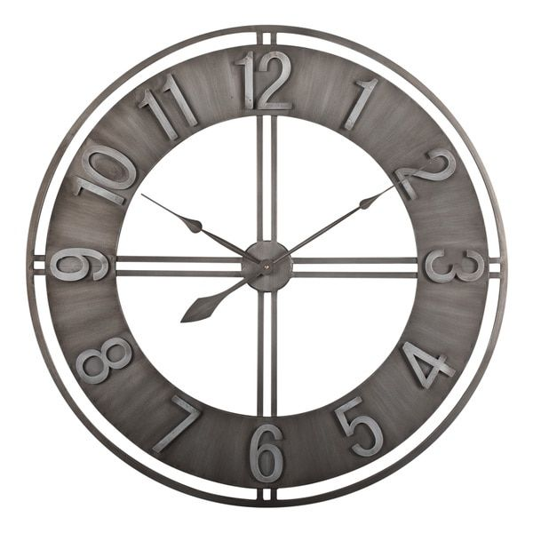 Top 25 ideas about Wall Clocks - Studio Designs Home on Pinterest