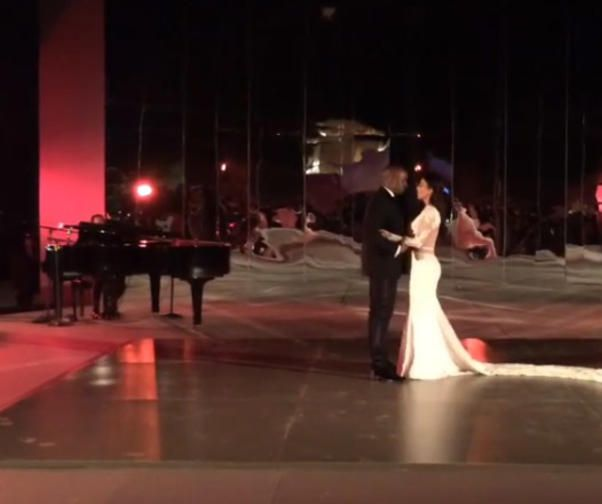 83 Soulful First Dance Wedding Songs