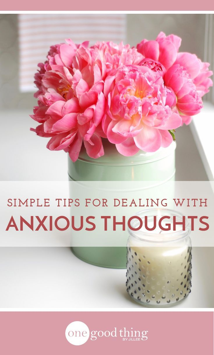 Anxiety is a common condition, but it shouldn't run your life. Check out these 5 simple strategies that will help you stop worrying and enjoy life!