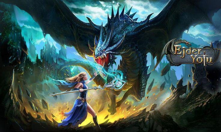 Son yıllarda özellikle facebook ve tarayıcı üzerinden oynanan MMORPG türünde oyunlarda büyük bir artış gözlemlenmektedir. Legend Online ile büyük bir oyuncu kitlesine ulaşan bu oyun türü artık çok sayıda oyun ile devam etmektedir. Ejder Yolu Online'da yine bu tür bir oyun olarak karşımıza çıkmaktadır. Tamamen Tür