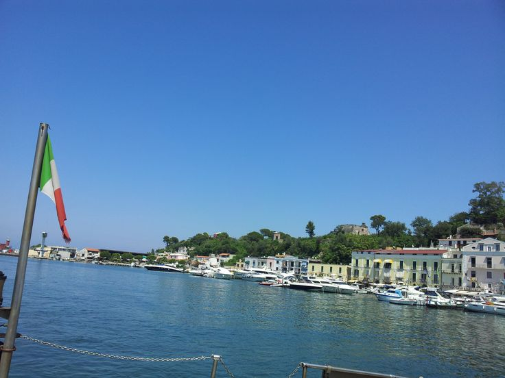 Forio d'Ischia - Porto