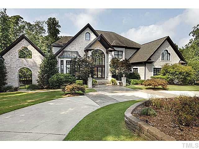 18 best cary homes for sale images on pinterest cary for Carolina island house cost to build