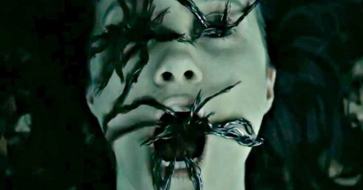 Slender Man Movie Trailer Is Here and It's Terrifying -- Screen Gems has released the first trailer for the Slender Man movie, which is set to arrive in theaters this summer. -- http://movieweb.com/slender-man-movie-trailer-2018/