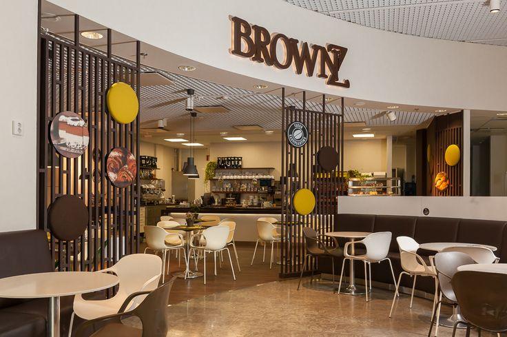 Café BrownZ