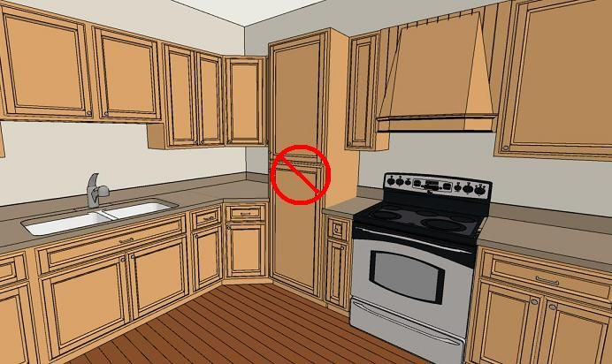 rules for kitchen design 31 kitchen design illustrated a kitchen that 4952
