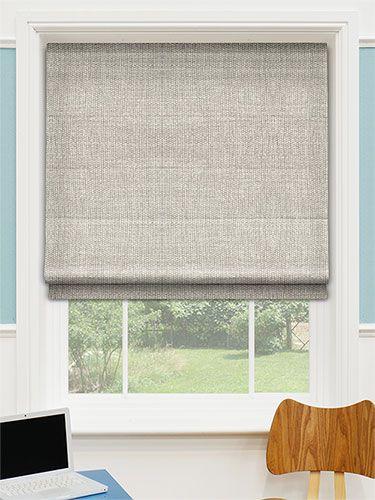 25 best ideas about grey roman blinds on pinterest. Black Bedroom Furniture Sets. Home Design Ideas