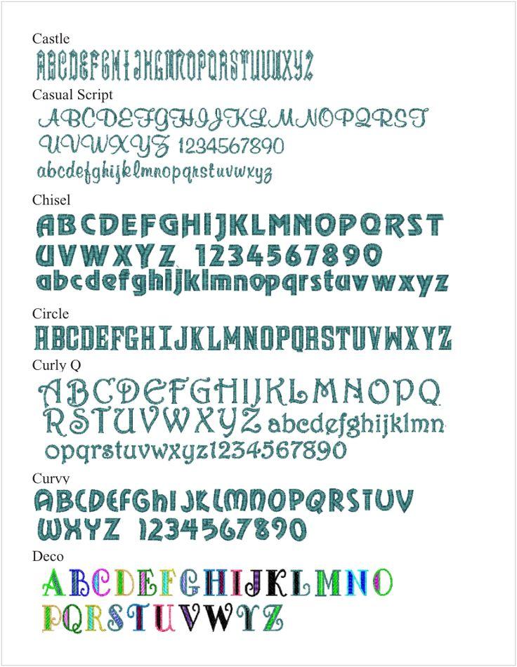 15 Best Monogram Wizard Plus Fonts Images On Pinterest | Monogram Monograms And Embroidery Monogram