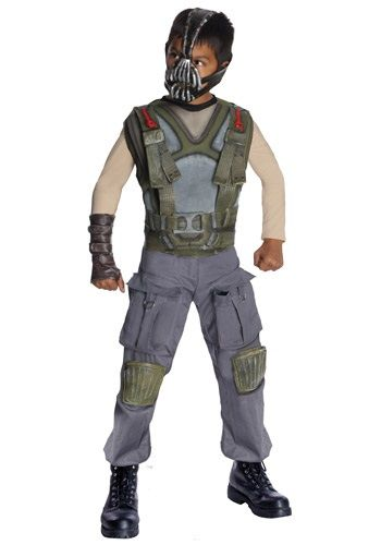 Best 25 bane costume ideas on pinterest bane halloween costume bring fear to everyone who lives in gotham city in this kids deluxe bane costume solutioingenieria Choice Image