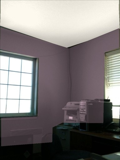 53 best paint colors images on pinterest bedrooms guest - Sherwin williams foothills interior ...
