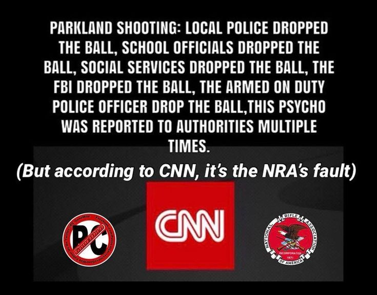 CNN, What about all the other's we just mentioned?
