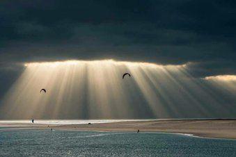 """Amen! """"Tarifa... The heaven"""" RT @buscokite #kitespots #kitetravel #kitesurfing - ActionTripGuru.com"""