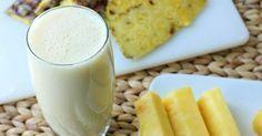 Gastritis crónica y su dieta, descubre qué debes comer y qué no