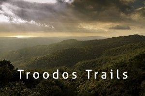 3 Great trails in Troodos Mountains