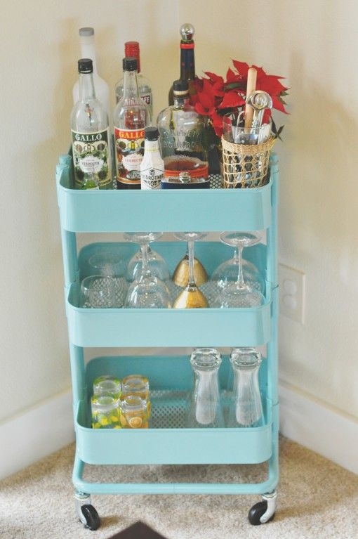 Best 25 Ikea Bar Ideas On Pinterest Drinks Trolley Cart And Wine Gl Shelf