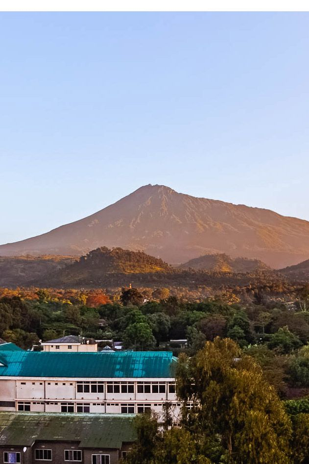 A bustling and colourful safari town, Arusha is the gateway to the Northern safari circuit and there's always an eclectic mix of people huddled in the cafes and restaurants. Timbuktu Travel