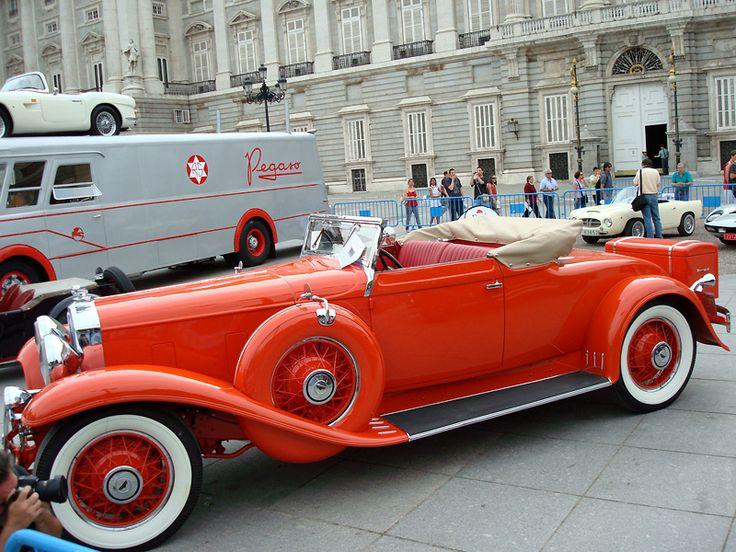 63 Best Classic Marques Stutz Images On Pinterest Automobile