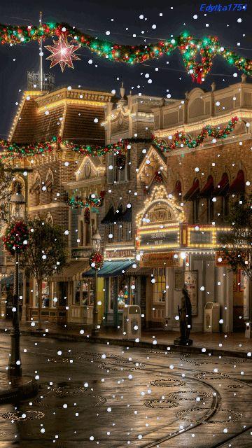 ☃Christmas GiF☃ | MERRY CHRISTMAS | Pinterest | Christmas, Christmas time and Holiday