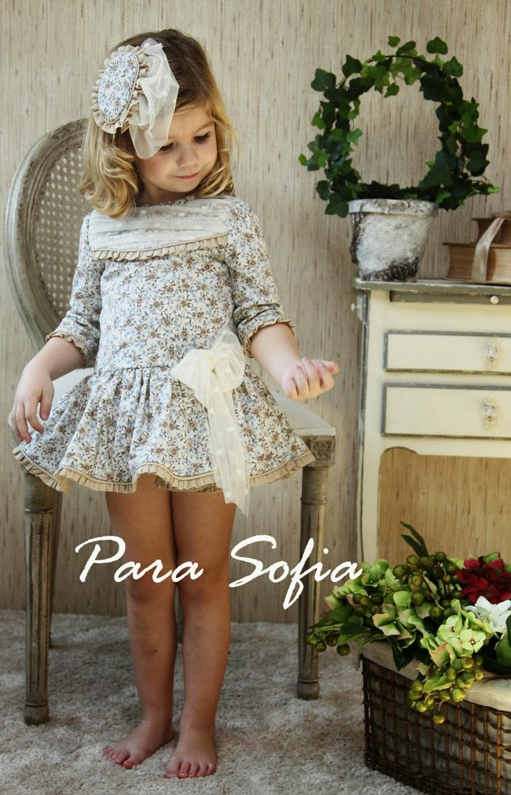 Para Sofía | Blog de moda infantil - Compra online