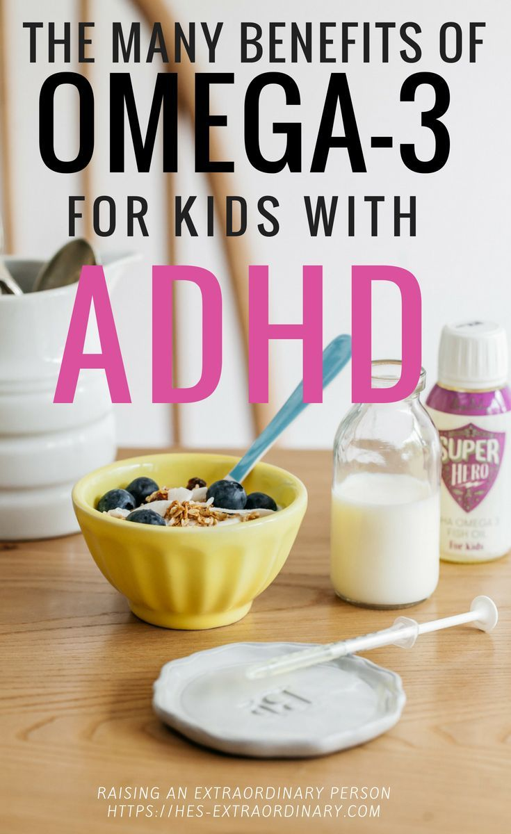 Adhd And Diet Effect Of Omega 3 Fatty >> How Do Omega 3 Supplements Benefit Kids With Adhd Marvelous Mom