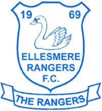 Ellesmere Rangers badge