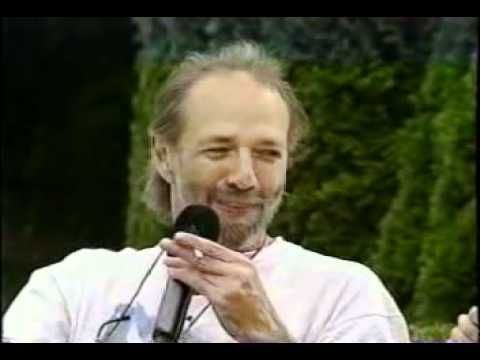 Pierre Falardeau interviewé par Julie Snyder - YouTube