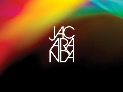 Jacaranda 2010 logo. Collaborative project with Ashlea Malycha and Brittany Kent.