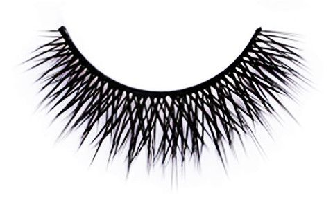 Just got these beautiful babies! Pixie Luxe lashes from House of Lashes #beauty #lashes #makeup