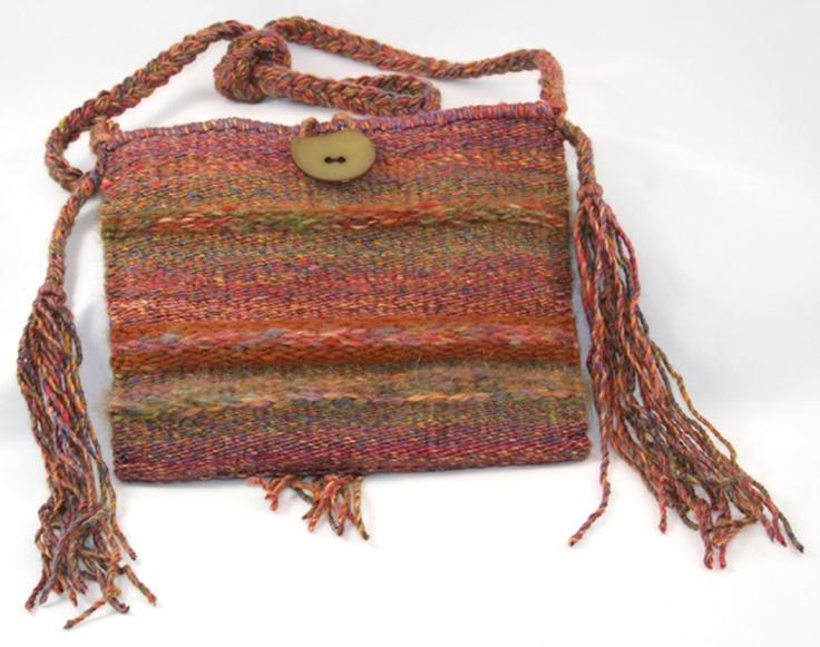 Autumn's Love Song purse ...